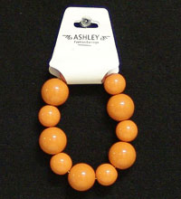 Bracelet Color Orange