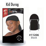 TITAN CL KIDS DURAG (BLACK)