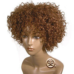 Beverly Johnson Half Wig HW665