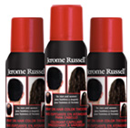 Jerome Russell Spray On Hair Cover Thickener Spray