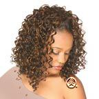 Beauti Collection Half Wig Candy Curl FX-2047