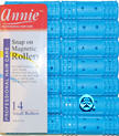 """Annie Snap On Magnetic Rollers 1/2"""""""