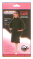 Annie Styling Cape