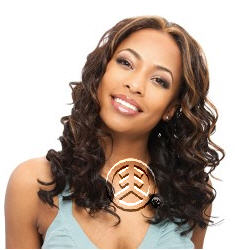 Freetress Equal Baby Hair Lace Wig Molly