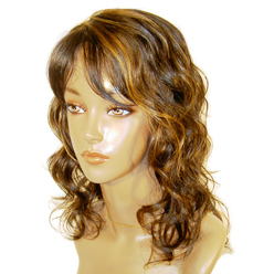 Beverly Johnson Wig H-266 Human Wig