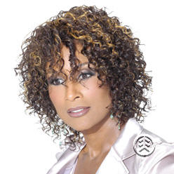 Beverly Johnson Wig H 127 Human Wig