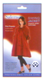 Annie Swing Jacket Silky Polyester