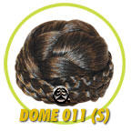 Beauti Collection Synthetic Dome 011(S)