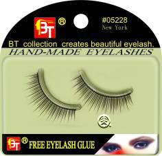 BT Eyelash with Glue