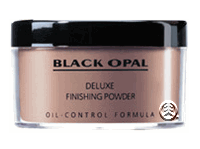 Black Opal Deluxe Finish Powder