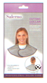 Annie Cutting Collar with Magnetic Closure
