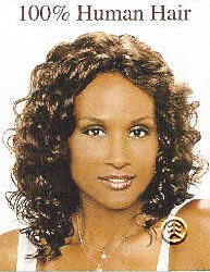 Beverly Johnson Total Weaving Kit  Happy (100%Human Hair)