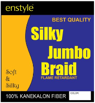 Enstyle Synthetic Braid