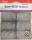 """Annie Wire Mesh Rollers Jumbo 1&3/4"""""""