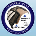 Freetress Equal Lace Front Invisible Part Wig Ambition