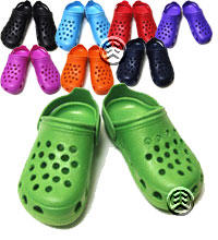 Clogs for Adults & Children