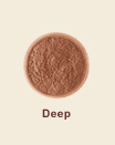Black Opal Deluxe Finish Powder Deep