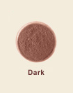 Black Opal Deluxe Finish Powder Dark