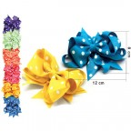 Children's Hair Bows