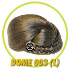 Beauti Collection Synthetic Dome 003 (L)