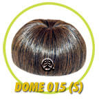 Beauti Collection Synthetic Dome 015 (S)