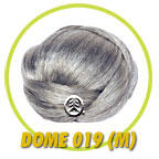 Beauti Collection Synthetic Dome 019 (M)