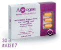 Aphogee Supplement for Healthy Hair 30 Day Supply