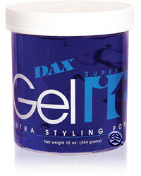 Dax Extra Hold Gel-It Extra Hold 16oz