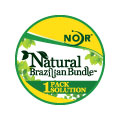 Janet Collection NOIR Natural Brazilian Hair Weave 6PCS