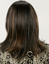 Beverly Johnson Lace Front Wig Pearl