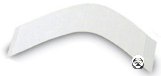 3M Contoured Transparent Tape