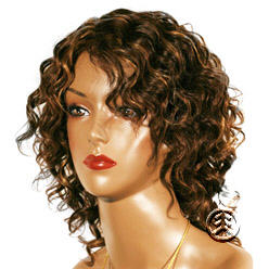 Beverly Johnson Wig H-246 Human Wig