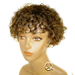 Beverly Johnson Wig H257 Human Wig
