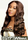 """Hollywood Indio Virgin Remy Egyptian Wave Weave 14"""" 16"""" 18"""""""