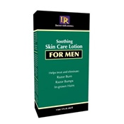 Daggett & Ramsdell For MEN Soothing Skin Care Lotion 4oz