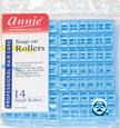"""Annie Snap On Rollers 1/2"""""""