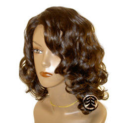 Beverly Johnson Wig H254 Human Wig