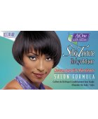 At One No-Lye Relaxer Kit (Silky Text)