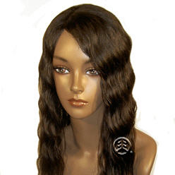 Beverly Johnson Remy Wig Hailey