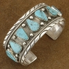Authentic Navajo Jewelry - 0145-BR