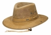 Australian Oilskin Hats - River Guide