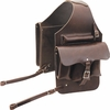 Leather Horse Saddlebags -  22415