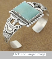 Handcrafted Indian Jewelry - 0573-BR