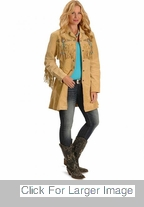 Womens Western Jackets - View All