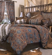 Southwestern Bedding - Saquaro - Click to enlarge