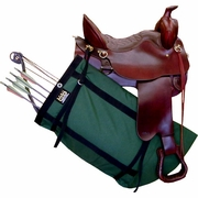 Bow Scabbard For Horse - Click to enlarge