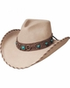 Women's Felt Cowboy Hats - Good Directions