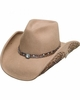 Women's Felt Cowboy Hats - Nobody But You