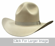 Authentic Old West Hats - View All