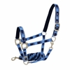 Horse Halter With Lead Rope - 23913